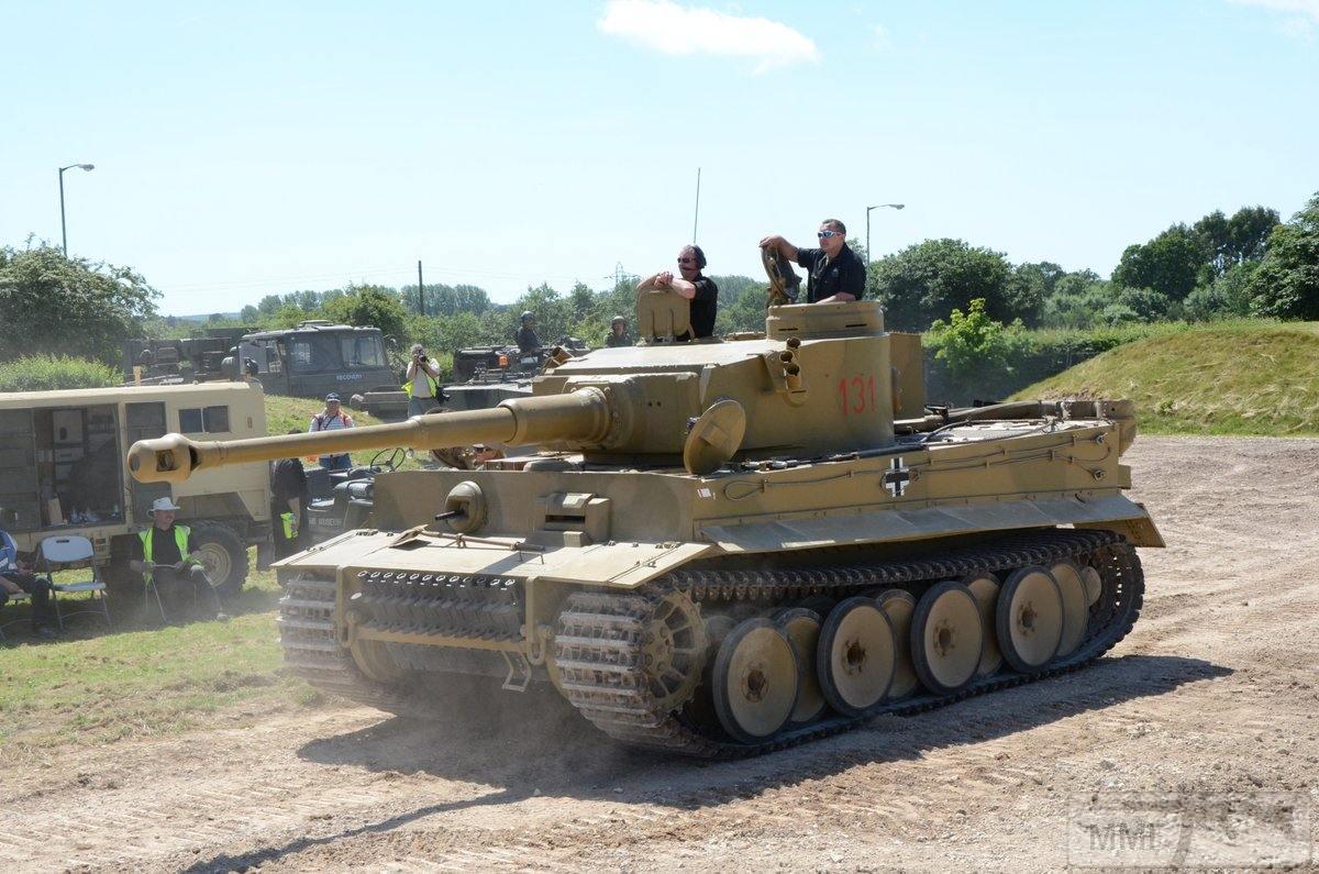 113473 - Achtung Panzer!