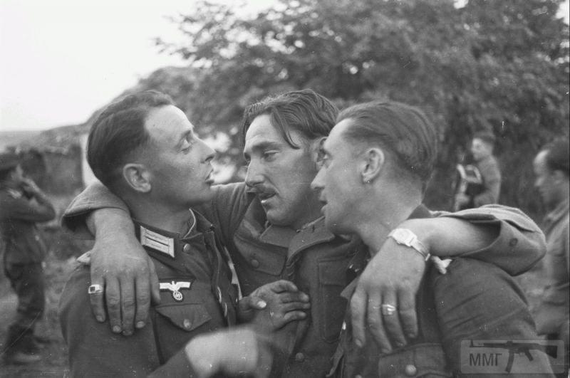 113475 - Военное фото 1941-1945 г.г. Восточный фронт.