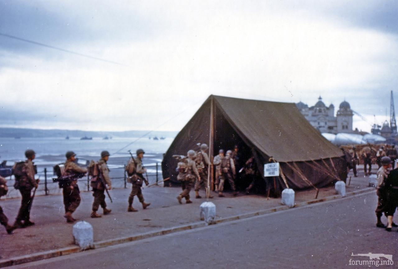 113611 - Военное фото 1939-1945 г.г. Западный фронт и Африка.