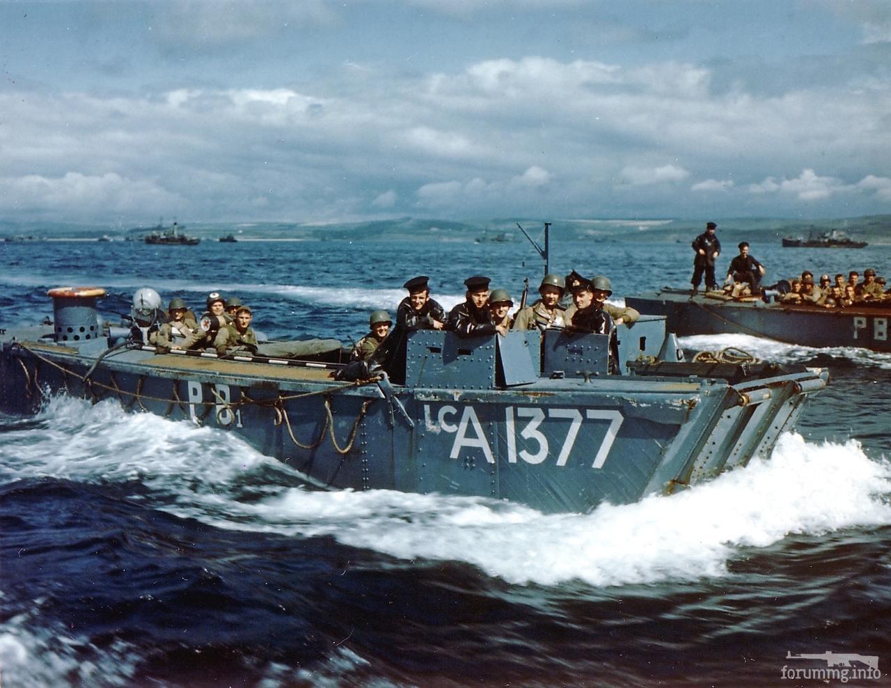 113616 - Военное фото 1939-1945 г.г. Западный фронт и Африка.