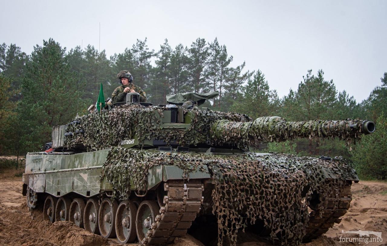 113618 - Современные танки