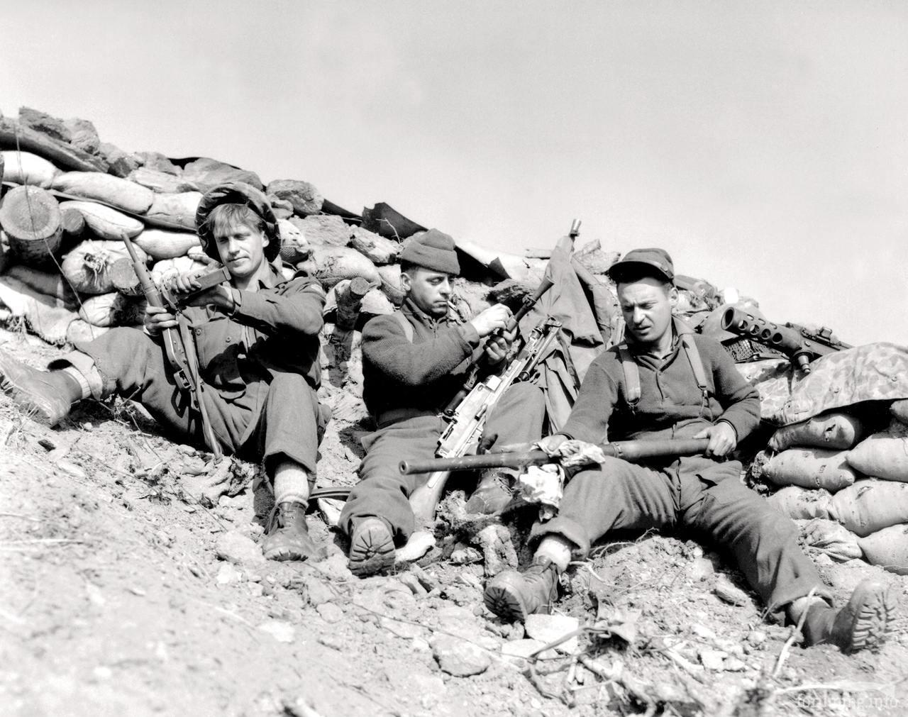 113619 - Война в Корее (25.06.1950 - 27.07.1953)