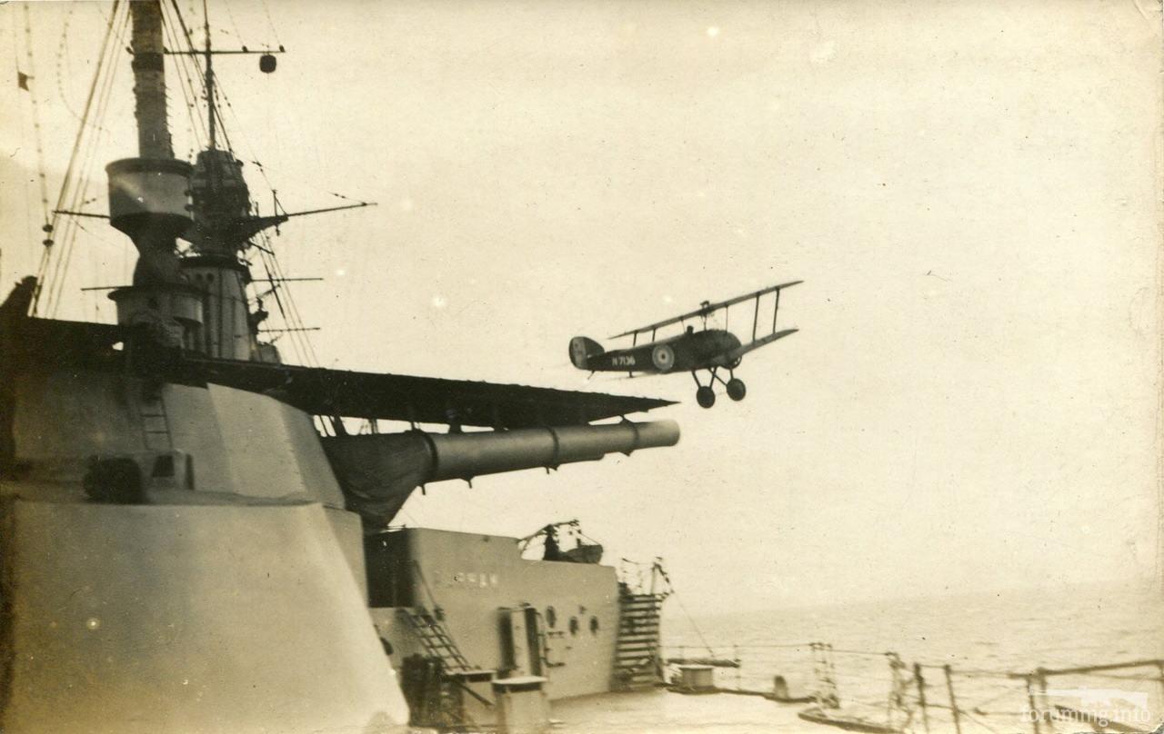 113647 - Броненосцы, дредноуты, линкоры и крейсера Британии