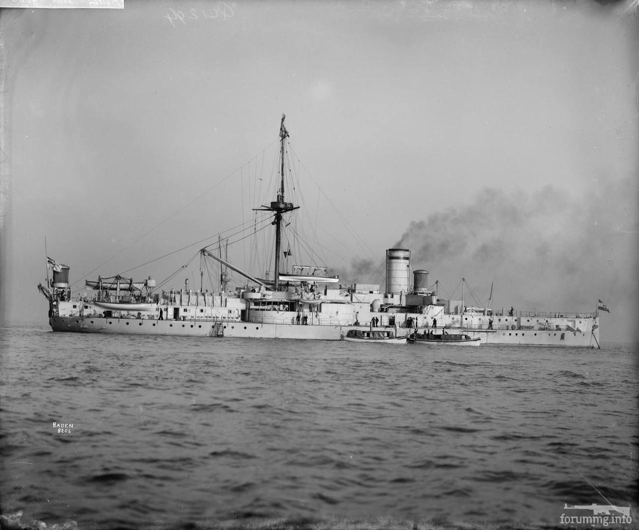 113648 - Германский флот 1914-1945
