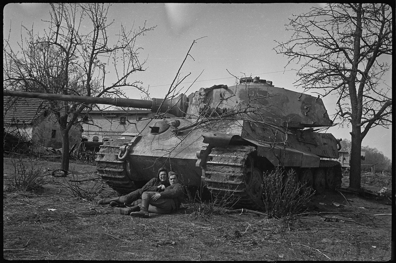 11367 - Achtung Panzer!