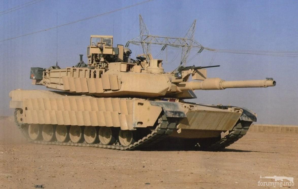 113686 - Современные танки