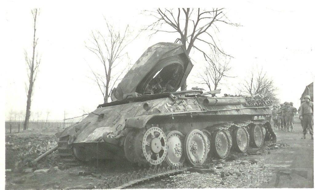 11369 - Achtung Panzer!