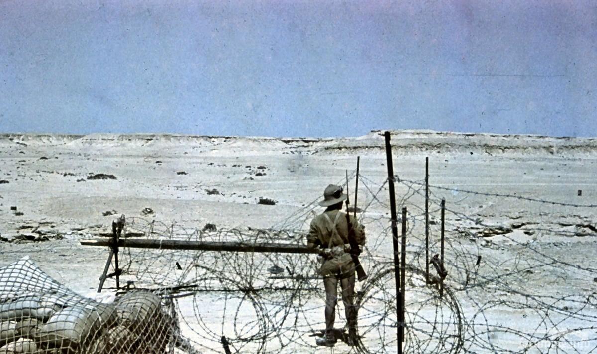 113699 - Военное фото 1939-1945 г.г. Западный фронт и Африка.