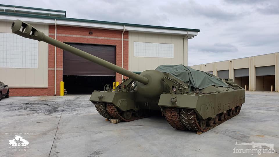 113710 - Самые необычные танки