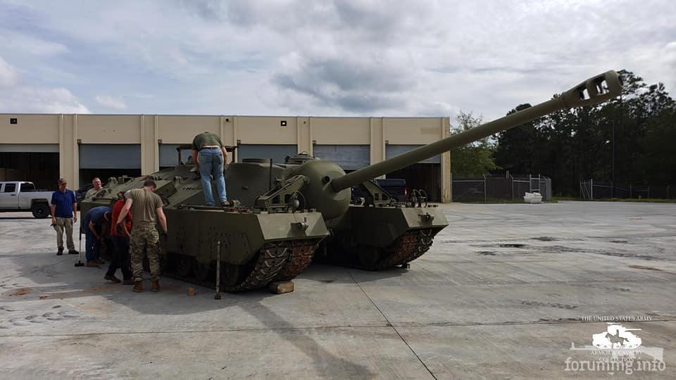 113711 - Самые необычные танки