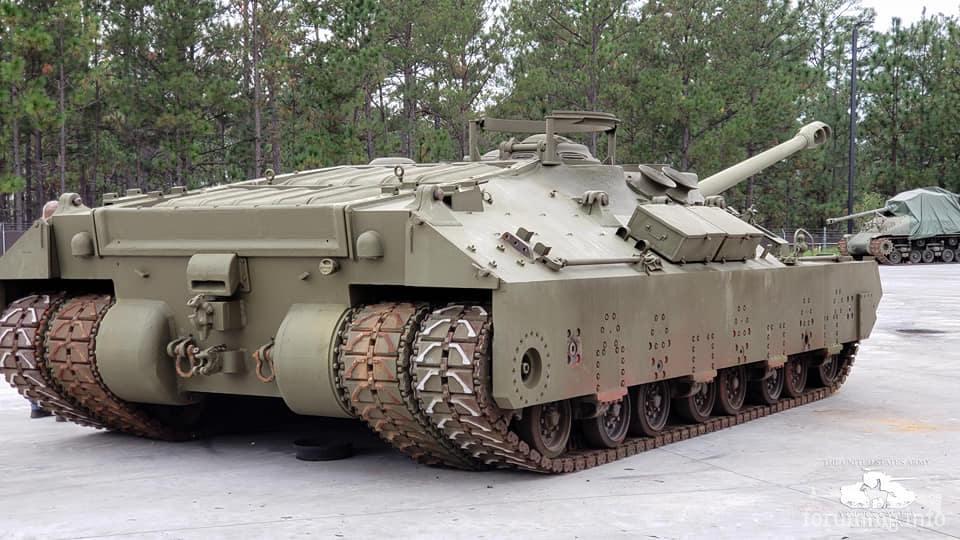 113712 - Самые необычные танки