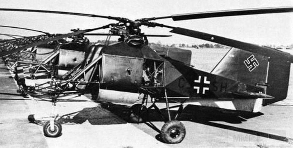 11375 - Самолеты Luftwaffe