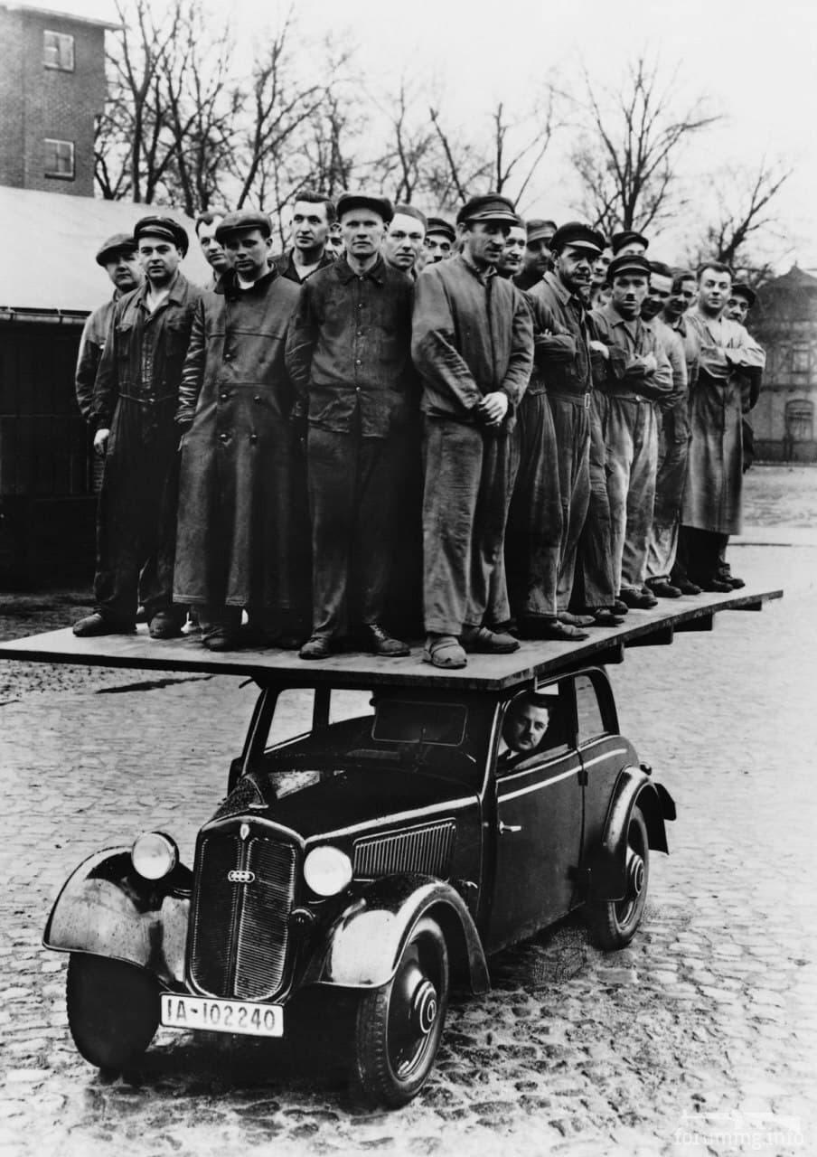 113773 - История автомобилестроения