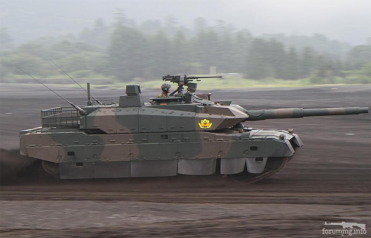 113823 - Современные танки