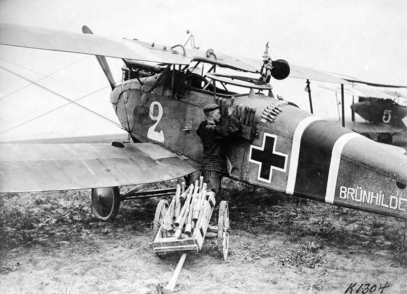 11393 - Гранаты Германской армии WW2