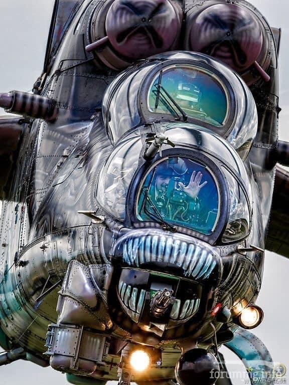 113963 - Красивые фото и видео боевых самолетов и вертолетов