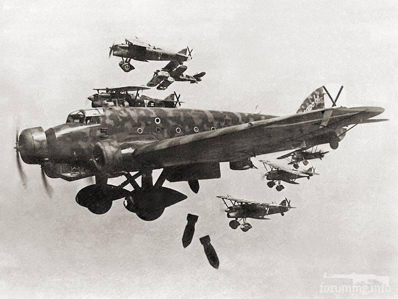 114009 - Красивые фото и видео боевых самолетов и вертолетов