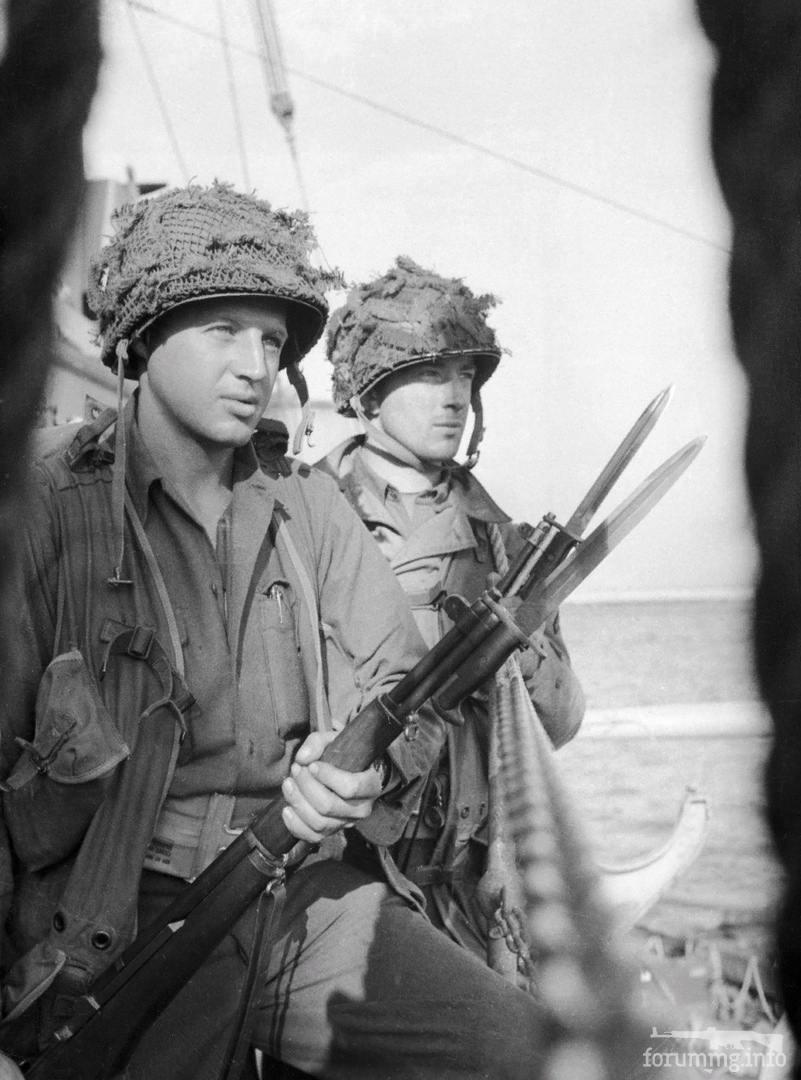 114065 - Военное фото 1939-1945 г.г. Западный фронт и Африка.