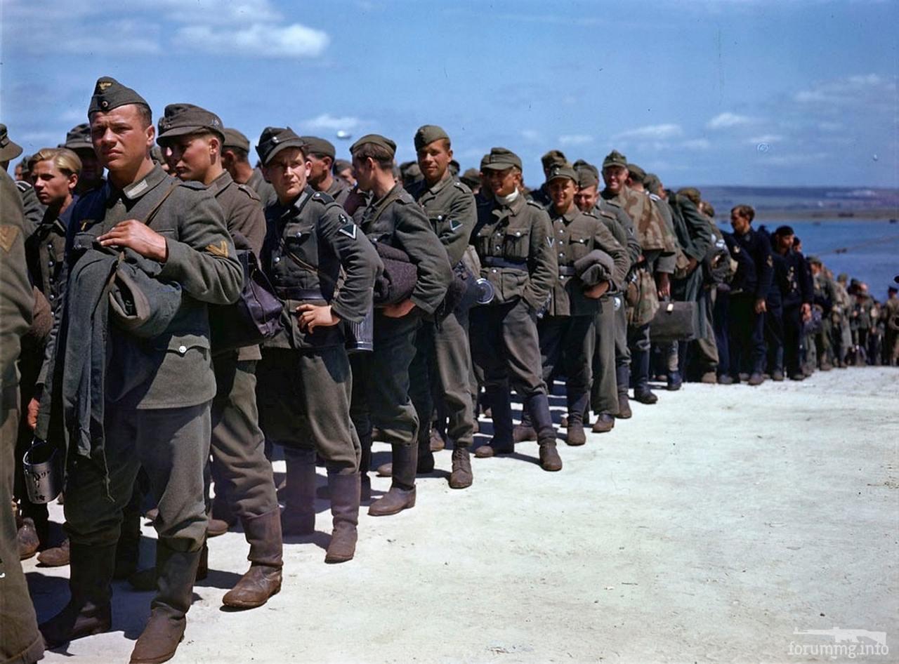 114079 - Военное фото 1939-1945 г.г. Западный фронт и Африка.