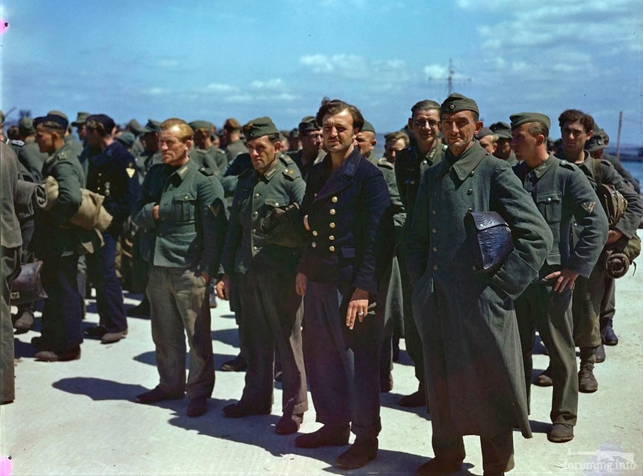114080 - Военное фото 1939-1945 г.г. Западный фронт и Африка.