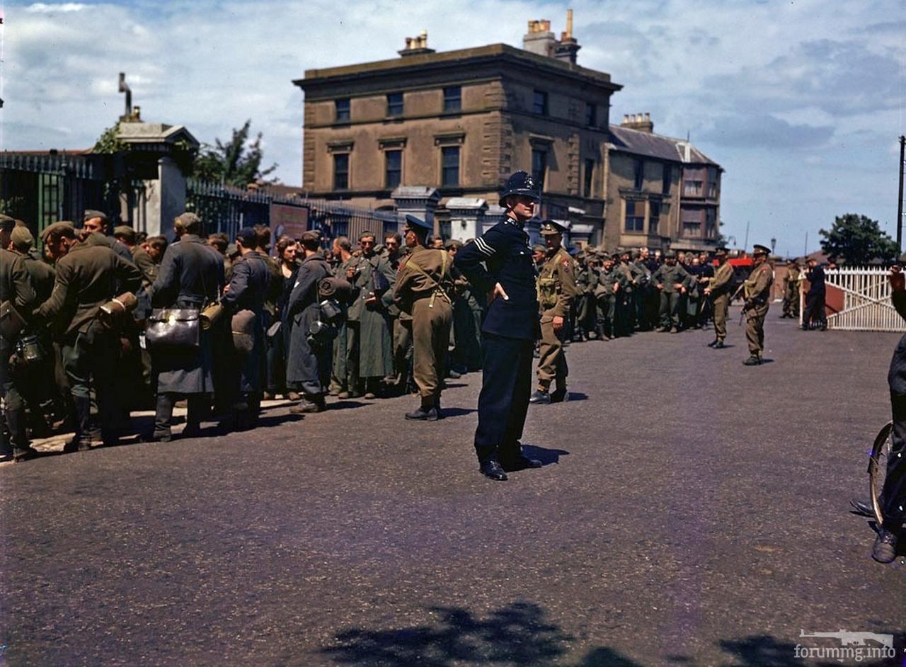 114083 - Военное фото 1939-1945 г.г. Западный фронт и Африка.