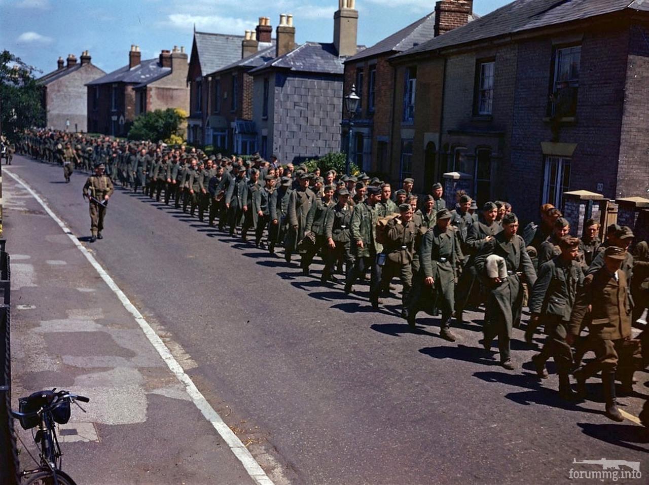 114085 - Военное фото 1939-1945 г.г. Западный фронт и Африка.