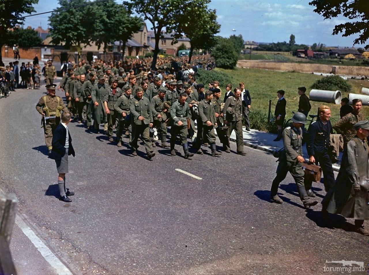 114086 - Военное фото 1939-1945 г.г. Западный фронт и Африка.