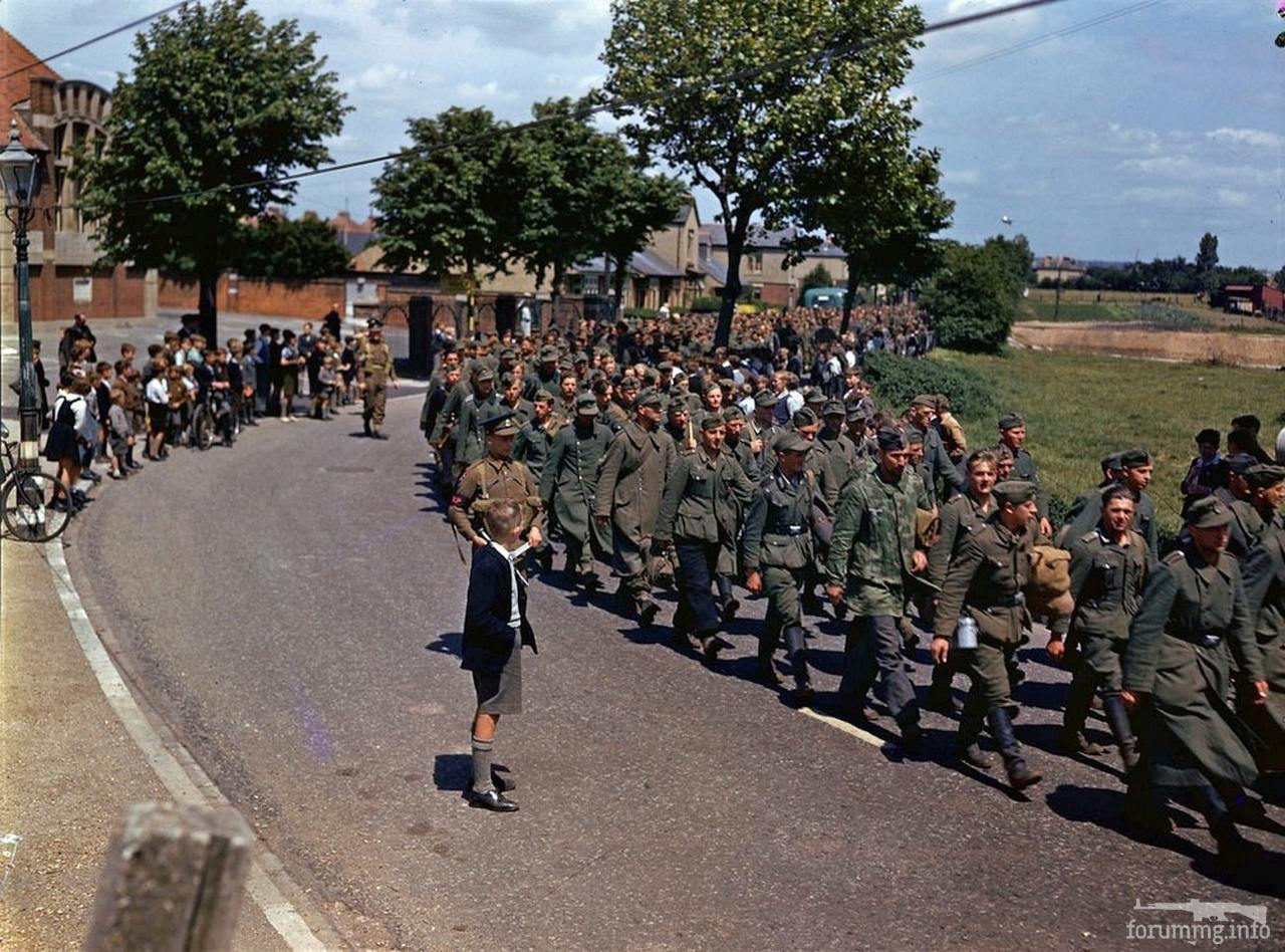 114087 - Военное фото 1939-1945 г.г. Западный фронт и Африка.