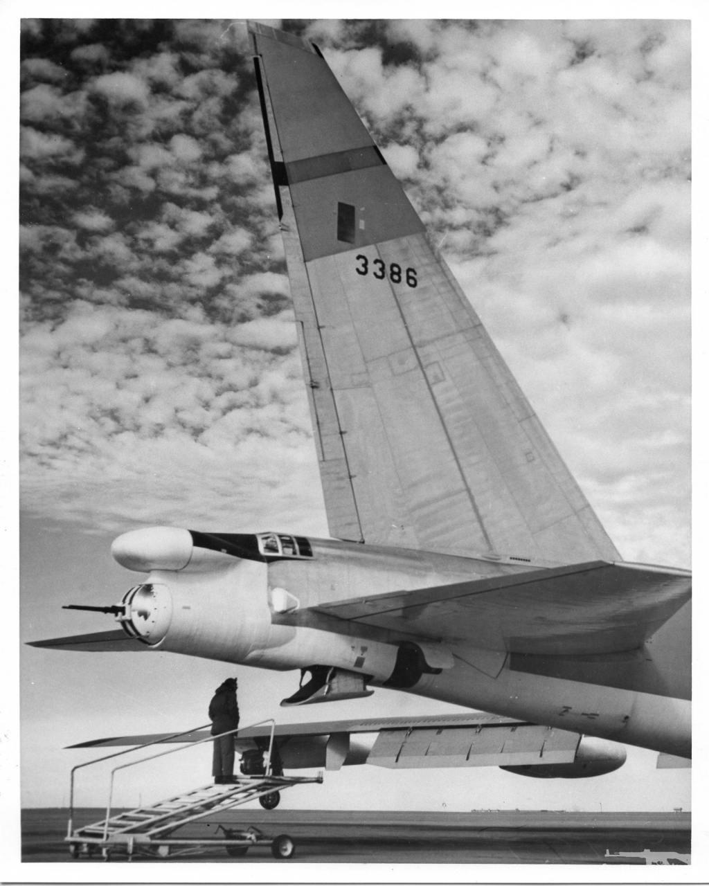 114197 - Послевоенные стратегические