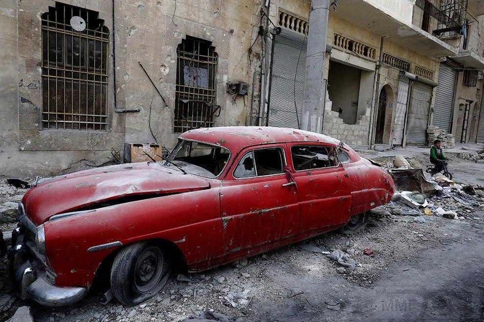11422 - Сирия и события вокруг нее...