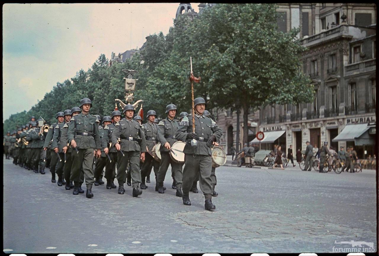114221 - Французская кампания 1939-1940
