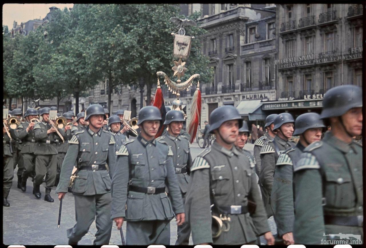 114222 - Французская кампания 1939-1940
