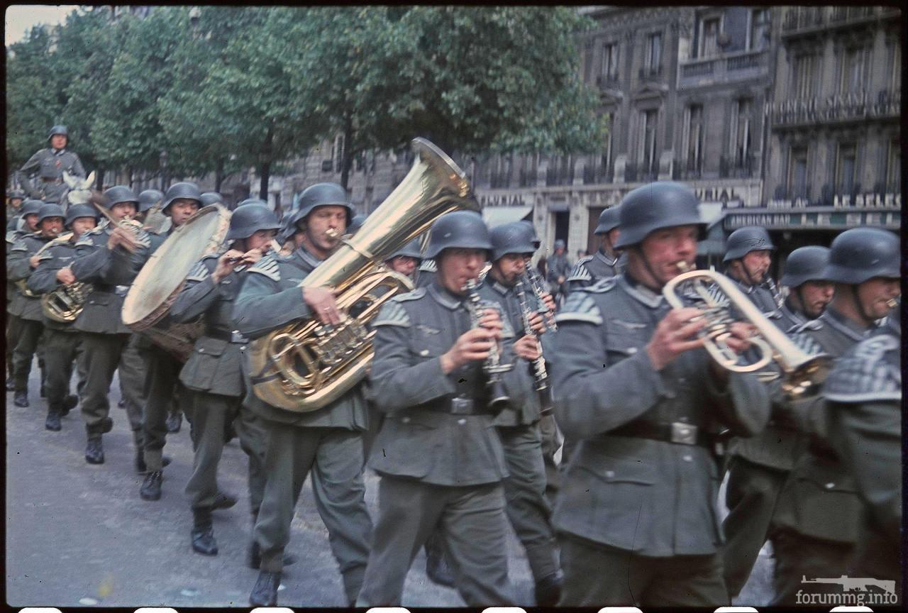 114223 - Французская кампания 1939-1940