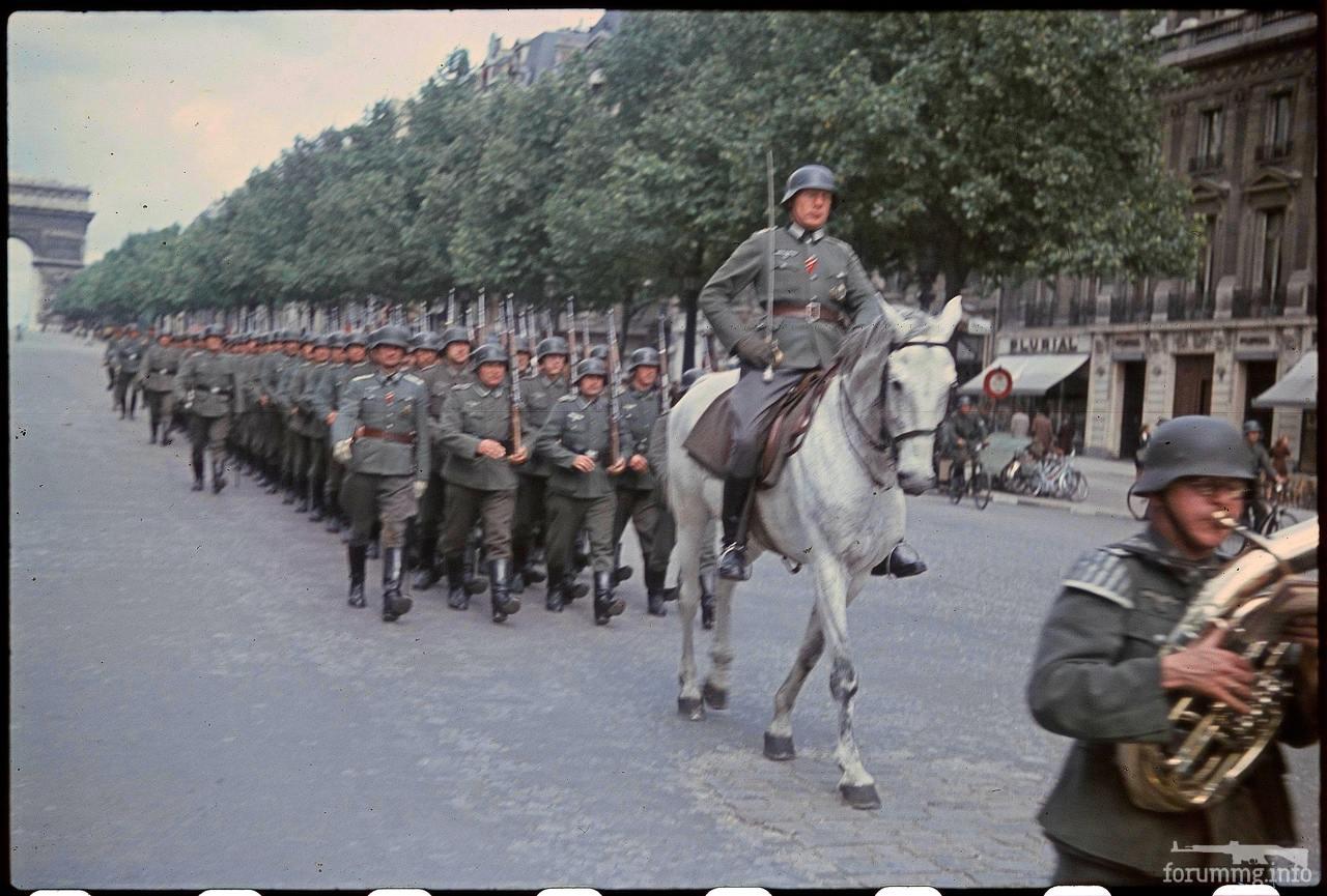 114224 - Французская кампания 1939-1940