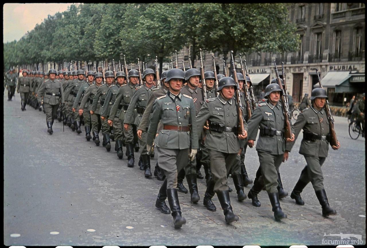 114225 - Французская кампания 1939-1940