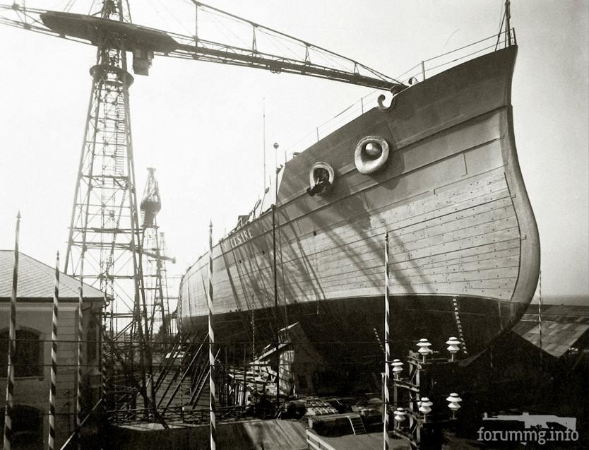 114319 - Regia Marina - Italian Battleships Littorio Class и другие...