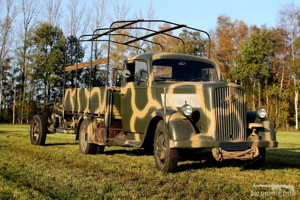 114458 - Грузовые и спец.автомобили Третьего рейха