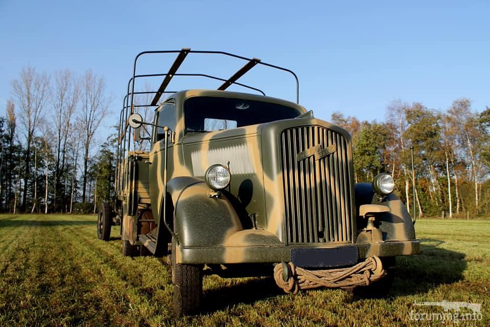 114459 - Грузовые и спец.автомобили Третьего рейха