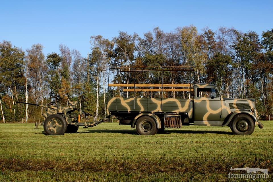 114460 - Грузовые и спец.автомобили Третьего рейха