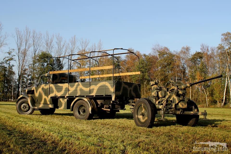 114462 - Грузовые и спец.автомобили Третьего рейха