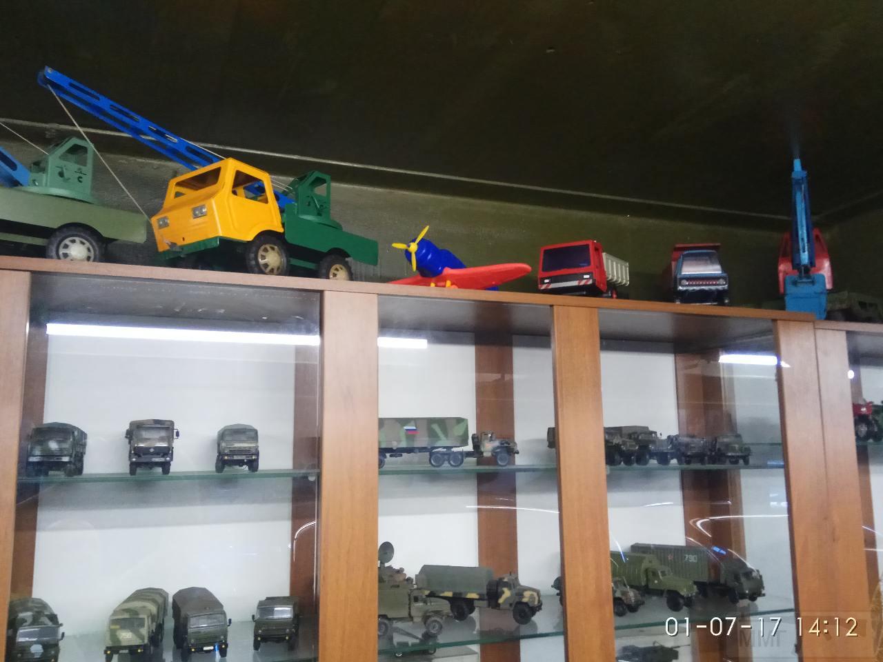 11450 - Музей техники Фаэтон в г. Запорожье