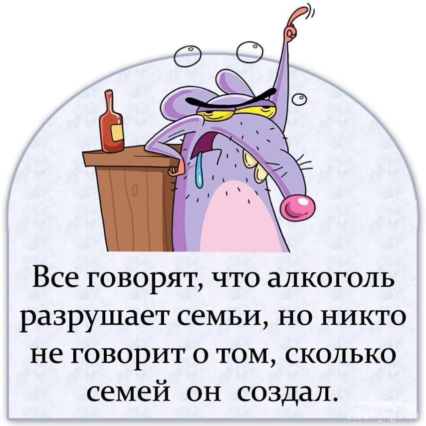 114537 - Пить или не пить? - пятничная алкогольная тема )))