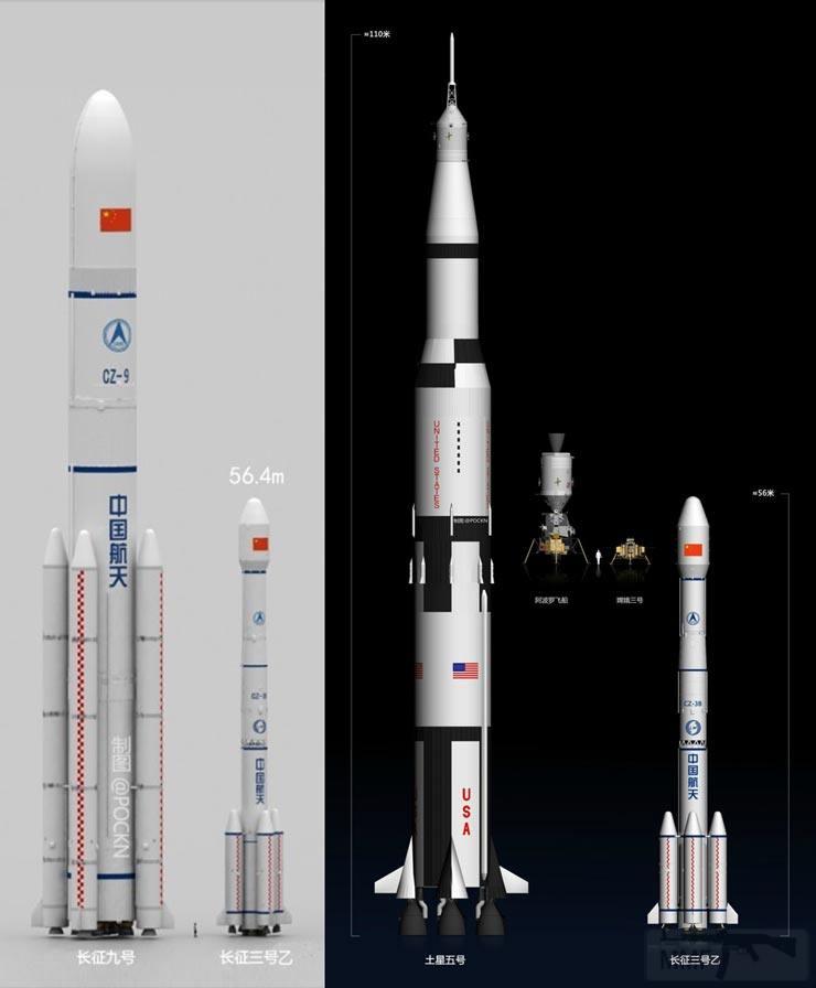 11468 - Украина передала Китаю советские лунные технологии