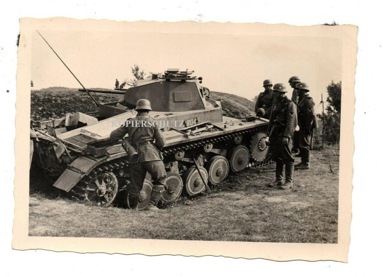 114760 - Achtung Panzer!