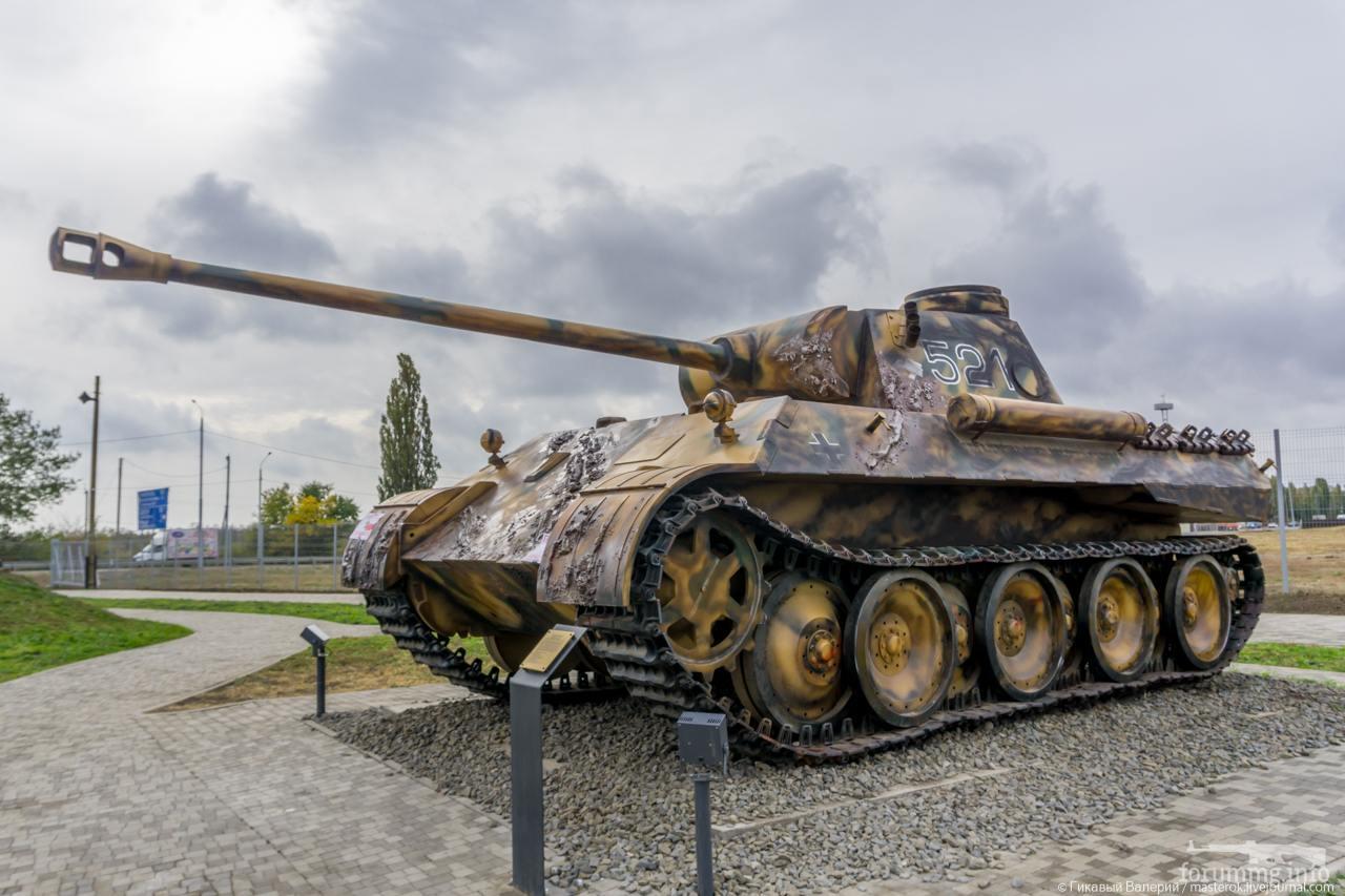 114768 - Деревянный танк