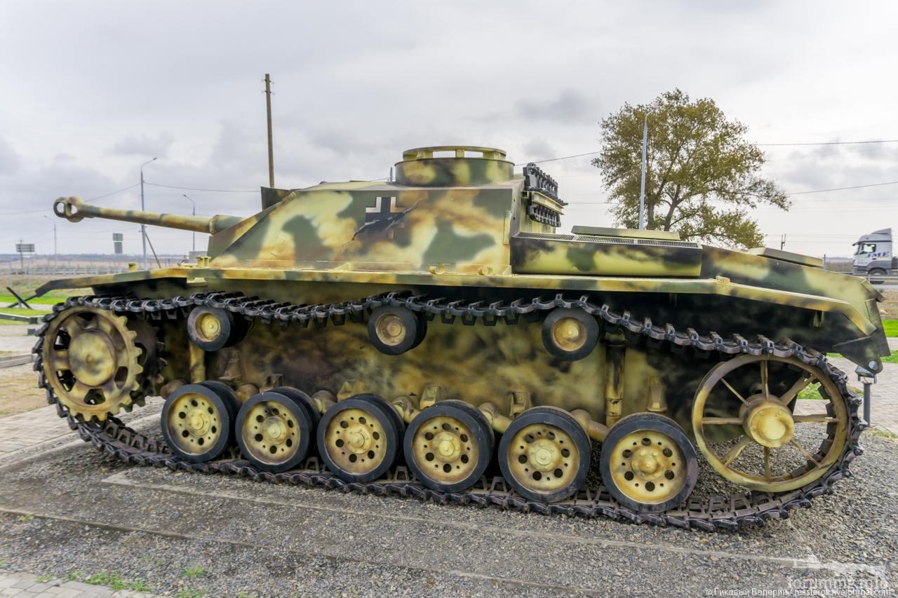 114775 - Деревянный танк