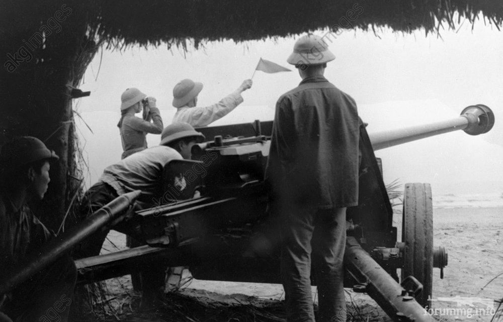 114783 - Немецкая артиллерия второй мировой