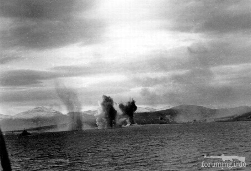 114785 - Германский флот 1914-1945