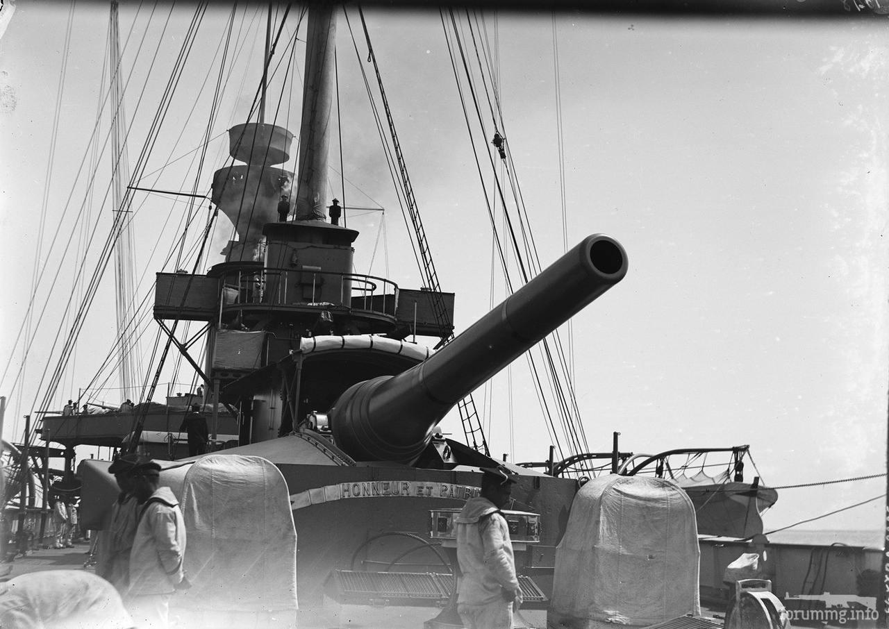 114790 - Французский флот