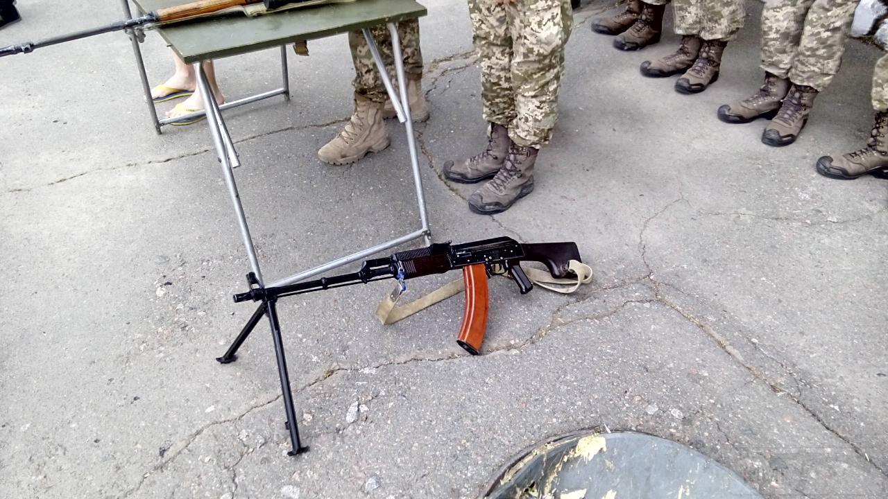 11499 - Военно-Морские Силы Вооруженных Сил Украины